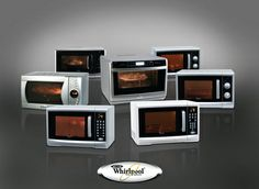 Microwave Repair from City Appliance & Refrigeration Services. Visit http://cityappliance.ca/photo-gallery for more