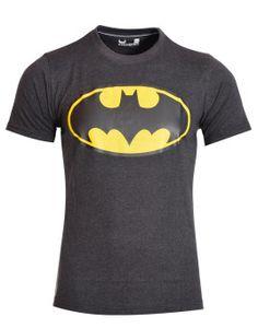 Avenster Batman Printed Men's Round Neck T-Shirt