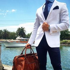 Simply perfect for summer ! #menswear #gq #casual