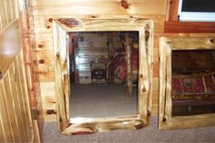 Prairie Creek Log Furniture