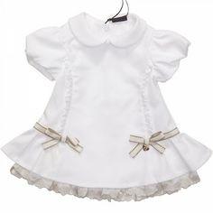 Beautiful Fendi baby dress