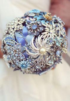 brooch bouquet   Tumblr