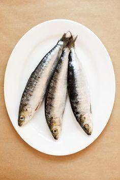 Sardines, Portugal's Official Dish #ilikethiscm