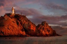 Lighthouse by Gustimbaldo Del Piero on 500px