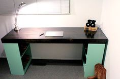 diy home office ideas - Google Search