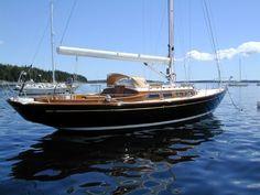Morris Yachts Morris 42