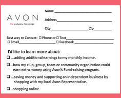 There is a job fair scheduled at the local college and you've decided to set up a booth for Avon. What do you do during a recruiting event? How do you set up the table? What do you really need? I've done quite a few recruiting events, and I must say, they are my favorite. The simple…
