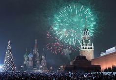 2012, Russia