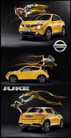 N♡T.Nissan Juke 2015...
