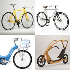 PUMA Mopion Bike by KiBiSi and Biomega - Dezeen
