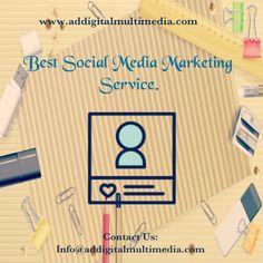 Online Marketing Companies, Social Media Marketing, Multimedia, Ads, Digital, Business, Store, Business Illustration