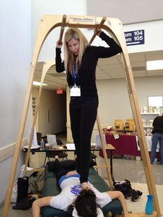 Texas AMTA Chapter Convention and Ashiatsu.  Alexis is one of my hero's, hope to work with her in person someday.  Until then, massage in Bigfork, Mt?  Book online at https://www.johnnycmassage.com/chair-massage/