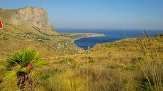 Monte Monaco versante Sud, San Vito Lo Capo, Sicily