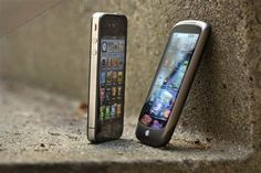 App showdown: Android vs. iPhone - Technology & science - Wireless - NBCNews.com