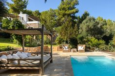 Holiday home Ibiza Ibiza Villa Spain for rent Gijsbert