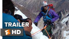 Meru Official Trailer 1 (2015) - Documentary HD