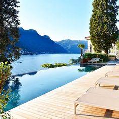 3 Reasons to Book an Italian Getaway to Lake Como Right Now - Photo: Courtesy of Travelher / @travelher_net