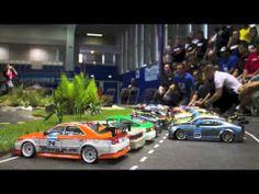 #rccars #rcxceleration RC DRIFT ALLSTARS 2013 RC Car Videos