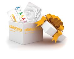 BRIDAL FAVORS! Charity Choice Gift Cards  http://www.mycharitablewedding.org  https://www.facebook.com/CharityChoice