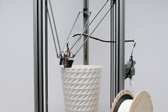 franck, hypecask,   colorfabb develop free form injection molding method - designboom | architecture