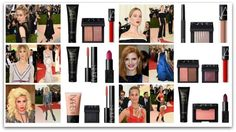 The Makeup Examiner: Met Gala NARS Beauty Report