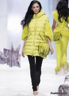 ODRI Autumn-Winter Iconic and Unique Must-Have Collection 2018 Fall Winter, Autumn, Cape Coat, Down Coat, Keep Warm, Moscow, Winter Jackets, My Style, Womens Fashion
