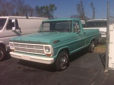 1969 ford f100 truck images | Recent Photos The Commons Getty Collection Galleries World Map App ...