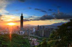 Taipei 101 Run Up | 2.046 Stufen im Dauerlauf