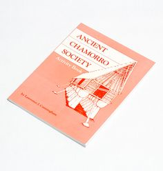 Ancient Chamorro Society Activity Book