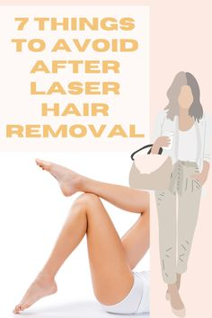 7 Things To Avoid After Laser Hair Removal - Infinity Laser Spa NYC Top Skin Care Products, Skin Care Tips, Infinity Laser Spa, Tanning Bed, Putting On Makeup, Beauty Spa, Laser Hair Removal, Good Skin, Healthy Skin