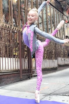 big moves in the big apple. | ivivva NYC | dance