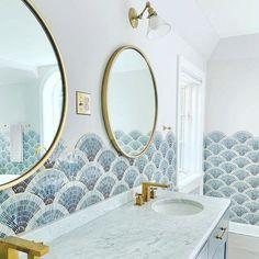 Beach House Bathroom, Beach Bathrooms, Interior Design Minimalist, Beautiful Bathrooms, Timeless Bathroom, Luxurious Bathrooms, Bathroom Interior Design, Beach Interior Design, Bathroom Designs