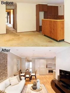 Before you sell your home it's a good idea to give it an overhaul. Check out Cherie Barber's advice on how to renovate for profit in 10 easy steps. | Handyman Magazine |