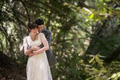 Lord of the Rings themed wedding with a little Star Wars twist. Photography: Nerinna Studios.