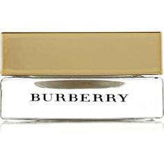 Burberry Beauty Solid Perfume - My Burberry, 4.5g (€42) ❤ liked on Polyvore featuring beauty products, fragrance, colorless, floral cosmetic bag, floral makeup bag, toiletry bag, travel bag and clear travel bag
