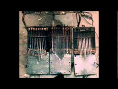 Konono Nr.1 - Paradiso (Congotronics) - YouTube