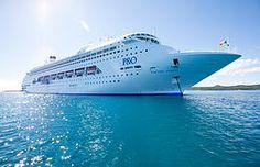 Australia, New Caledonia, Vanuatu and Fiji Cruise - P Cruises South Pacific, Pacific Ocean, Pacific Jewel, P&o Cruises, Outrigger Canoe, Cruise Reviews, Australia Day, Rock Pools, Interesting Reads