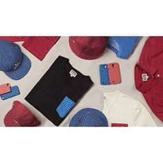 @Altamont Apparel brings you yet another ocular design capsule. Ranging from bucket hats to button downs we have something for everyone. The #Altamont Polka Dot was created with our signature psychedelic twist on a classic pattern by enlarging, angulating, and creating harsh lines within the print. The contrasting red and blue only enhances the patterning this collection and will surely catch the eye of aesthetic fiends everywhere. #cutfromadifferentcloth
