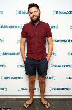 Wannabe Wildling: Singer-songwriter Passenger says he would love a cameo in Game Of Thrones and knows exactly what type of character he would play
