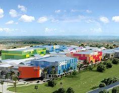 SEAconfiable.com VENDE: Local Comercial de dos niveles, en Planta Baja de 72 m2. y en Mezzanina de 57,09 m2. Para un total de 129,09 m2. en el Centro Comercial Mega Mall, con una privilegiada ubicación, en el distrito de 24 de Diciembre de Panamá, por lo que representa un gran atractivo comercial para los lugareños y los residentes de la zona. Ver mas detalles aquí > http://www.compreoalquile.com/propiedades/venta-de-amplio-local-c.-c-mega-mall-en-24-de-51328738.html