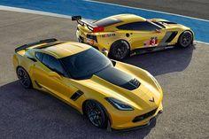 Junto com a versãoZ06, oCorvette Stingraytambém estreou a varianteC7 R, feita exclusivamente para as pistas de corrida. O modelo herda vários items e tem visual é ainda mais agressivoSaiba tudo sobre carros! Acessewww.r7.com/carros