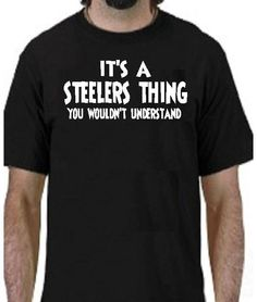 I'm obsessed with watching Steeler football with my dad during the Holidays (: