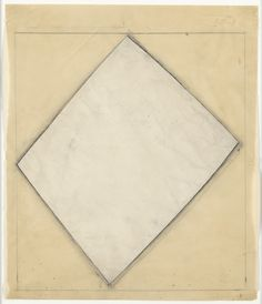 Ellsworth Kelly, Study for White Sculpture, 1958 Ellsworth Kelly, Film Stills, Moma, Contemporary Art, Study, Sculpture, Drawings, Artist, Prints