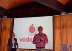 Vodafone presenta Call+, su propuesta para enriquecer las llamadas  Fuente: http://andro4all.com/2015/03/vodafone-volte-call