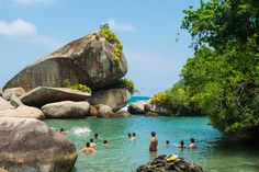 A Backpacker's Guide to Visiting Paraty, Brazil - Curiosity Travels