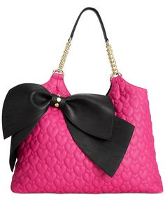 my new Betsey Johnson purse...I can't wait til it is delivered ♥