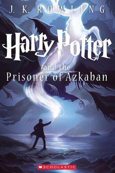 Harry Potter and the Prisoner of Azkaban   American   15th Anniversary Edition   Kazu Kibuishi
