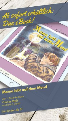 Hand Illustration, Illustrator, Life On The Moon, Authors, Word Reading