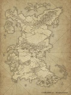 """Godbound map - Commission for Sine Nomine upcoming RPG © M.PLASSE 2015 - All rights reserved """"Maxime did an excellent job with a brief that was very specific about some things and entirely vague about others, translating my rough sketch and written directions into a layered map file that will serve admirably in my next book"""". K.Crawford"""