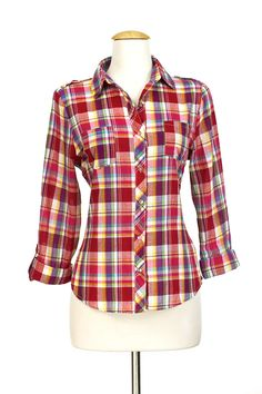 Dressing Your Truth - Type 1 Country Cute Top $46.00